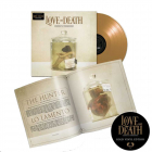 love and death perfectly preserved golden vinyl