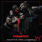 manntra monster mind consuming cd