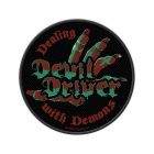 Deadling With Demons - Patch