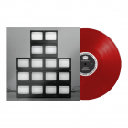 Nowhere Generation - CLEAR RED Vinyl