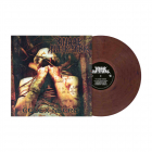 The Codex Necro - CLEAR VIOLET ROSE Marbled Vinyl