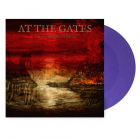 The Nightmare Of Being - LILAC HALLUCINATION Vinyl