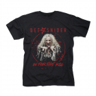 In For The Kill - T- Shirt