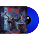 Face The Madness - BLUE Vinyl