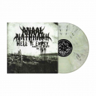 Hell Is Empty, And All The Devils Are Here (RI) - IVORY GREY Marbled Vinyl