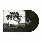 Hell Is Empty, And All The Devils Are Here (RI) - DARK OLIVE BROWN Marbled Vinyl