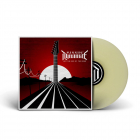 Not the End of the Road - GLOW IN THE DARK Vinyl