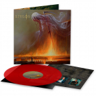 Livlos - And Then There Were None - RED Vinyl