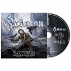 The War To End All Wars - History Edition - Digibook CD