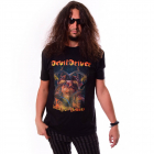 k62186 DEVILDRIVER THE DAMNED DON´T CRY T-SHIRT 2