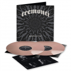 Tremonti - Marching in Time - Transparent Pink 2- Vinyl