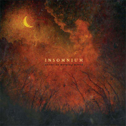 11537 insomnium above the weeping world cd melodic death metal