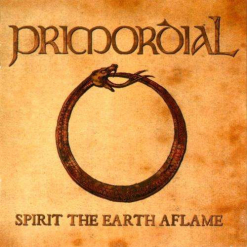PRIMORDIAL - Spirit The Earth Aflame / CD