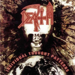 DEATH - Individual Thought Patterns / 2-CD