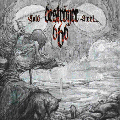 destroyer 666 cold steel for an iron age cd