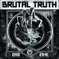 End Time / CD