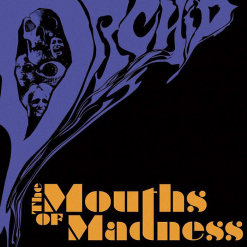 The Mouths Of Madness / CD