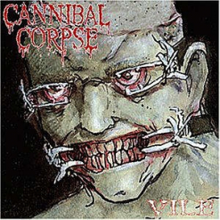 cannibal corpse vile