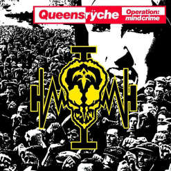 QUEENSRYCHE - Operation: Mindcrime / CD