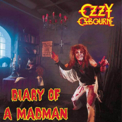 Diary Of A Madman CD