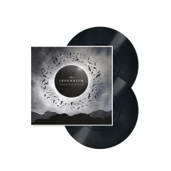 21036-1 insomnium shadows of the dying sun black 2-lp melodic death metal
