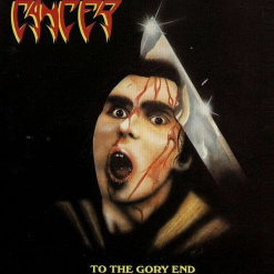 cancer to the gory end
