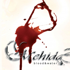 MEHIDA - Blood And Water / CD