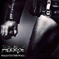23028 accept balls to the wall cd heavy metal