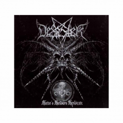 desaster 666 satans soldiers syndicate cd