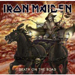 Death On The Road - LIVE / 2-CD