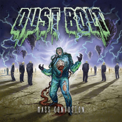 dust bolt mass confusion cd
