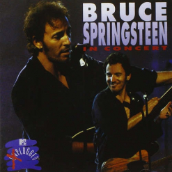 bruce springsteen mtv plugged in concert