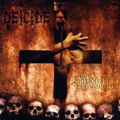 deicide the stench of redemption digipak cd