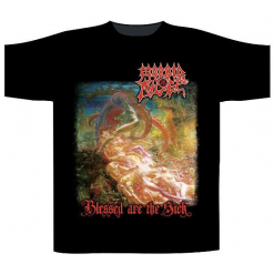 Blessed Are The Sick / T-Shirt