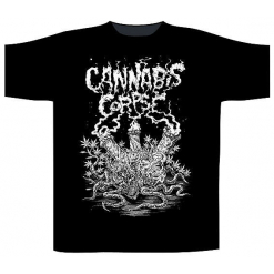 CANNABIS CORPSE - Weedless Ones / T-Shirt