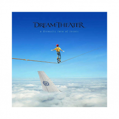 27950 dream theater a dramatic turn of events cd prog metal