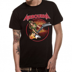 AIRBOURNE - Woman / T-Shirt