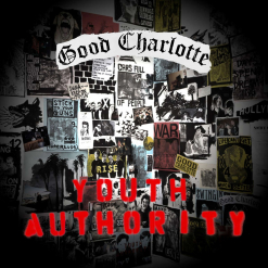 Youth Authority / CD