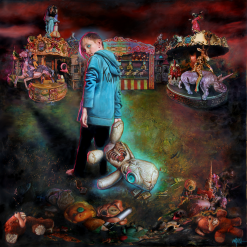 KORN - The Serenity Of Suffering / CD