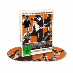 Sounds From The Heart Of Gothenburg / Digipak DVD + 2-CD