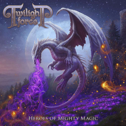 Heroes Of Mighty Magic / CD