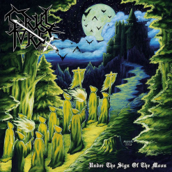Under The Sign Of The Moon / CD