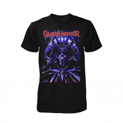 gloryhammer may the hoots be with you shirt