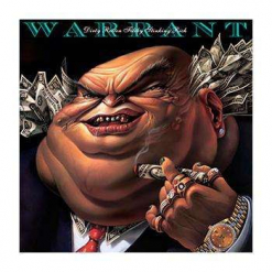 WARRANT - Dirty Rotten Filthy Stinking Rich / CD