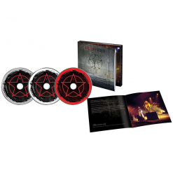 2112 (40th Anniversary) / Deluxe Edition 2-CD + DVD