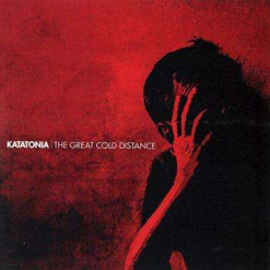 KATATONIA - The Great Cold Distance / CD