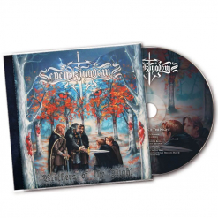 SEVEN KINGDOMS - Brothers Of The Night / CD