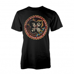 KISS - Rock And Roll Over / T-Shirt