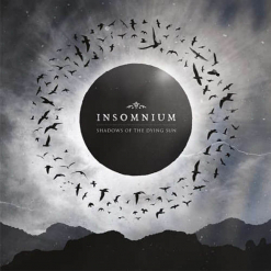 43357 insomnium shadows of the dying sun cd melodic death metal