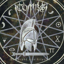 TOMBS - The Grand Annihilation / CD